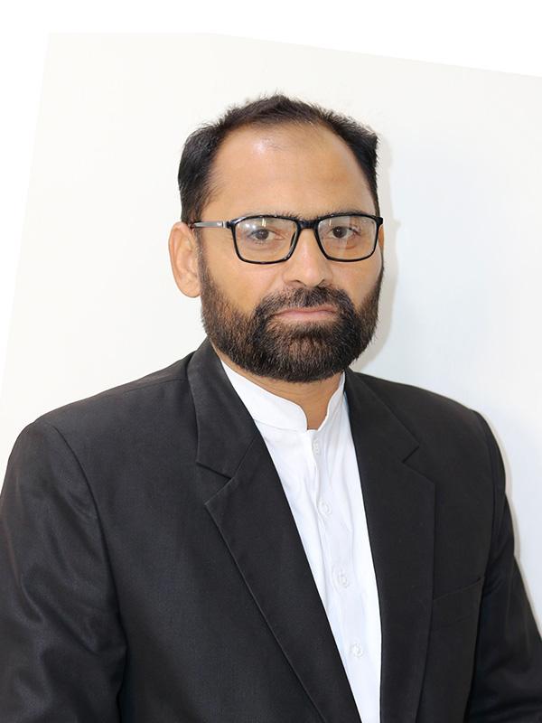 Jaffar Hussain