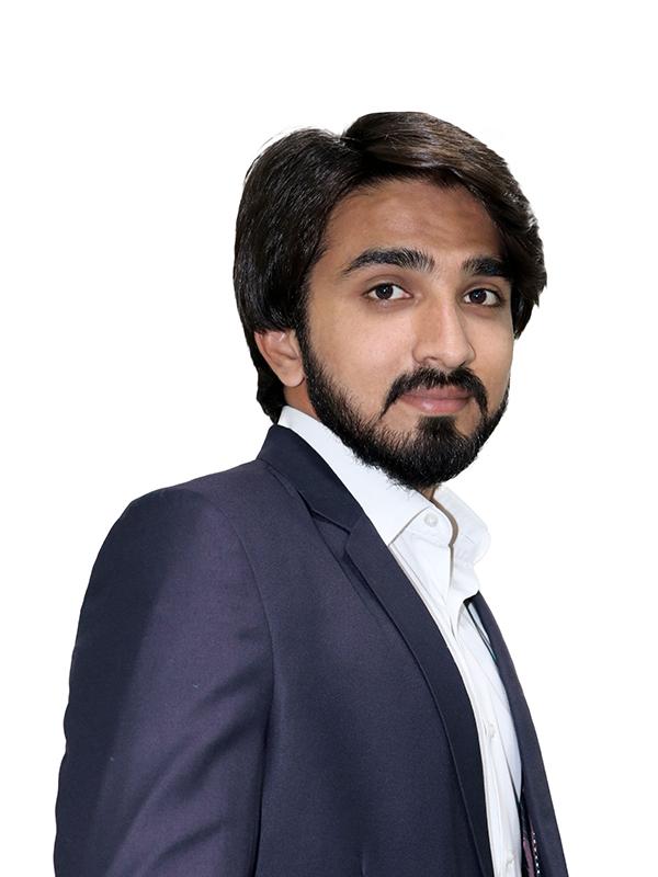 Earbaz Saqib