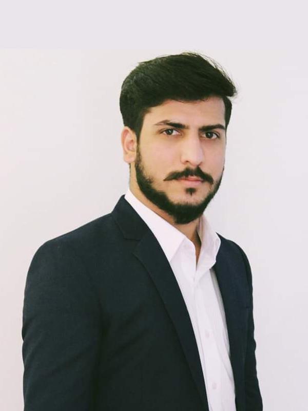Junaid Khalid