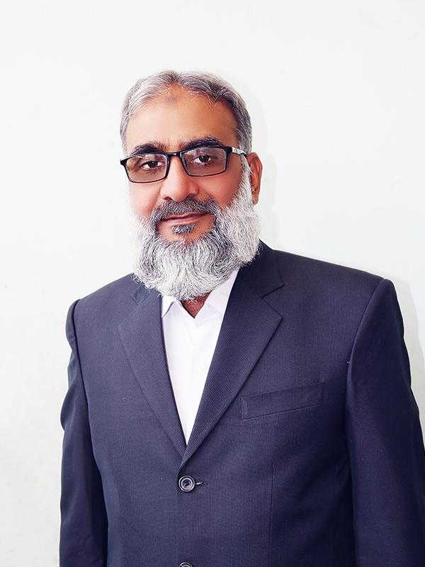 Rana Khalid Javed