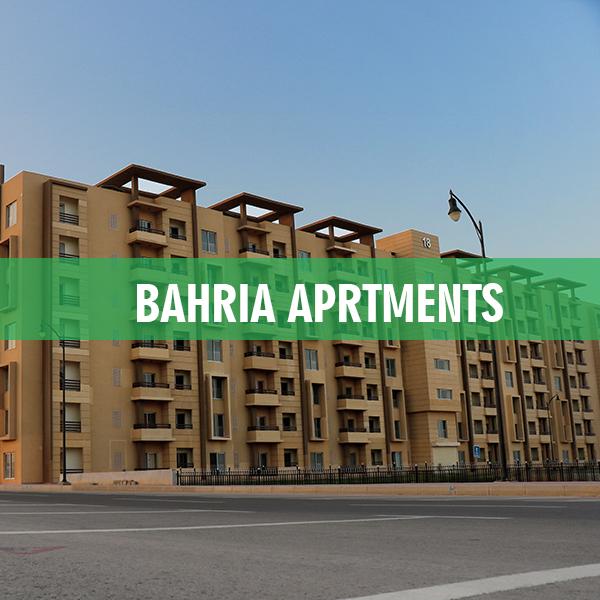 Bahria-Apartment