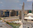 Midway Commercials Bahria Town Karachi