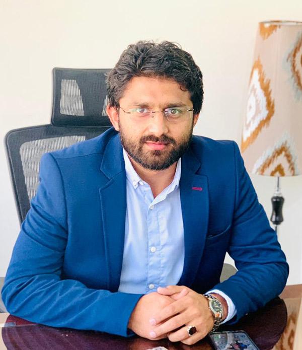Irfan Ali Bhatti