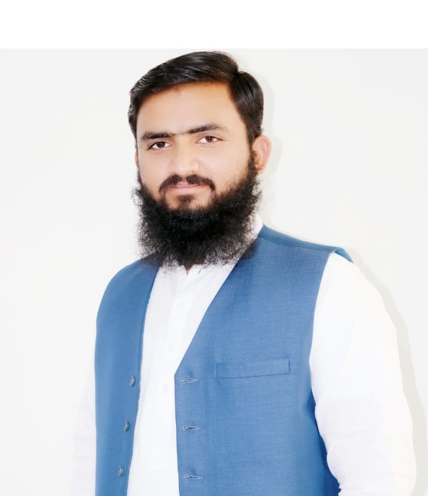 Muhammad Khubaib