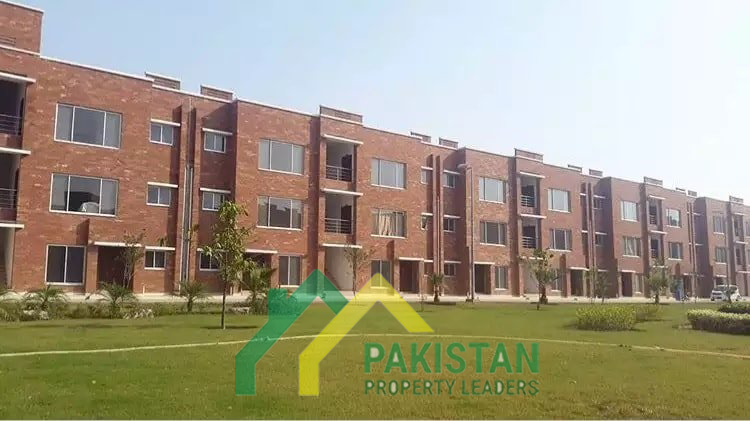 Bahria Education & Medical City Lahore