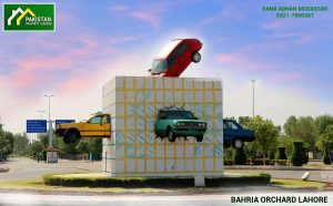 Bahria-Orchard-Lahore