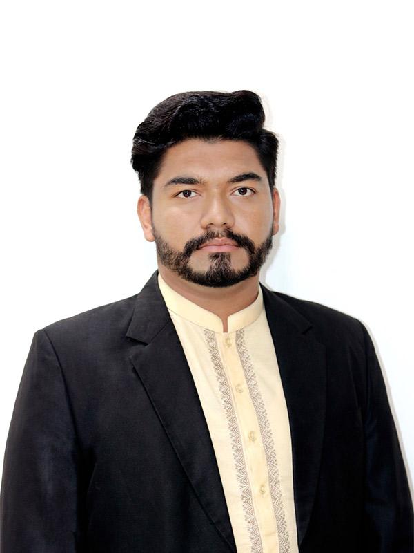 Rana Mubeen
