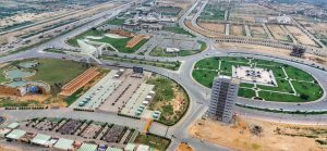 35 % development Charges update in Bahria Town Karachi