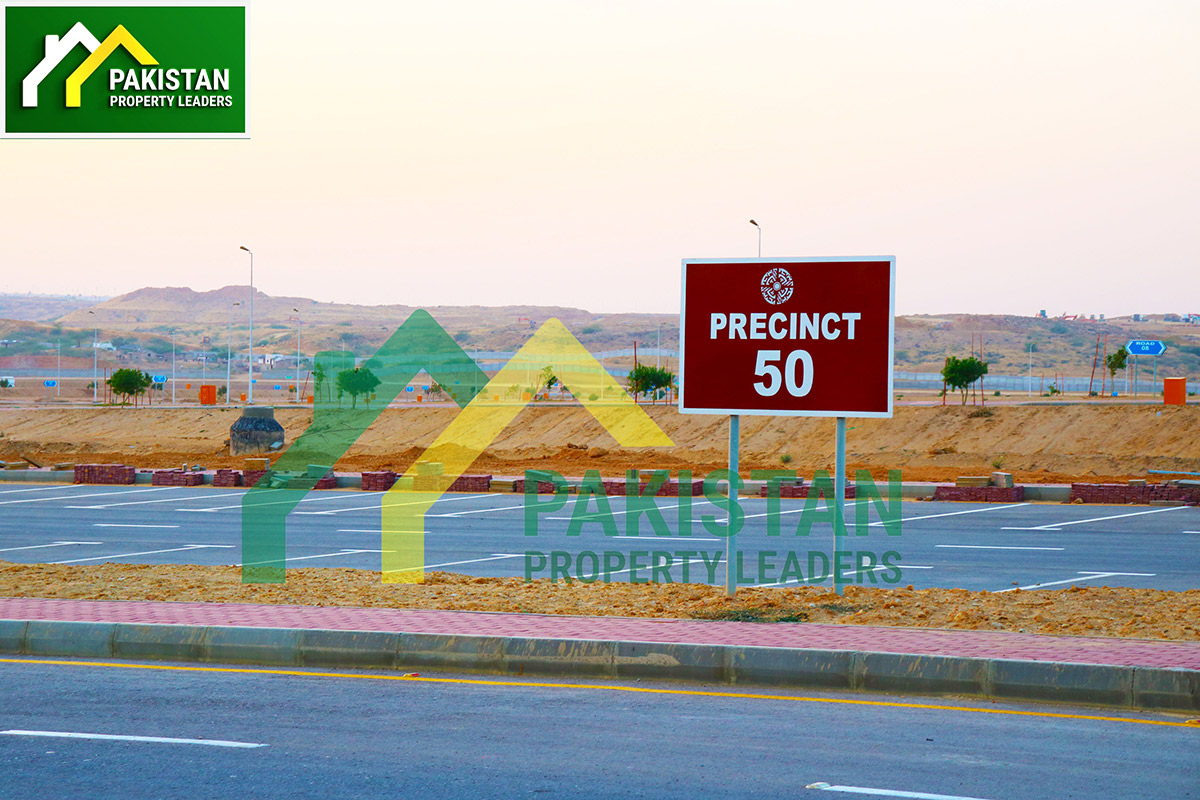 Bahria Paradise update