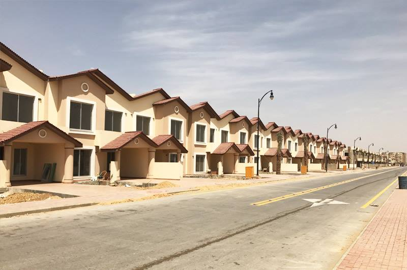 Bahria Homes Karachi Prices and Location