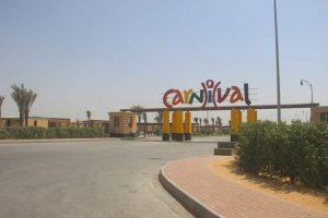 Food Carnival in Bahria Town Karachi