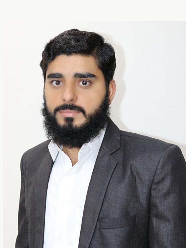 Muhammad Shahbaz