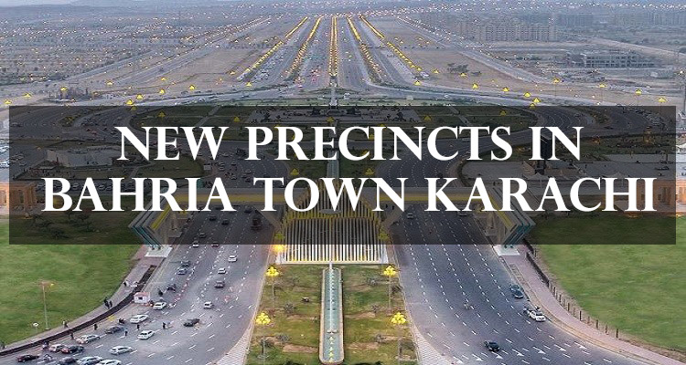 New-Precincts-in-Bahria-Town-Karachi