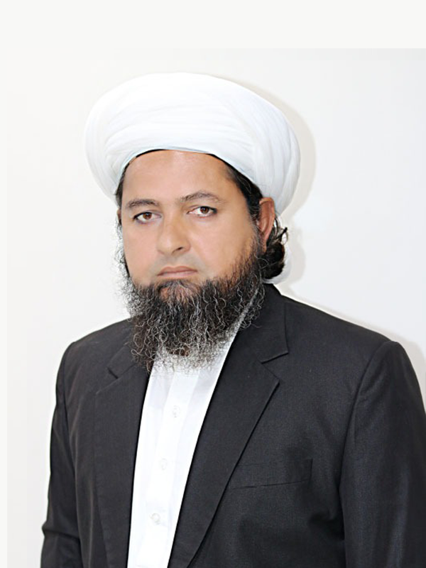 Rana Mazahir Islam