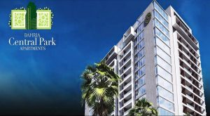 discount on Installments of central park Apartments in Bahria Paradise