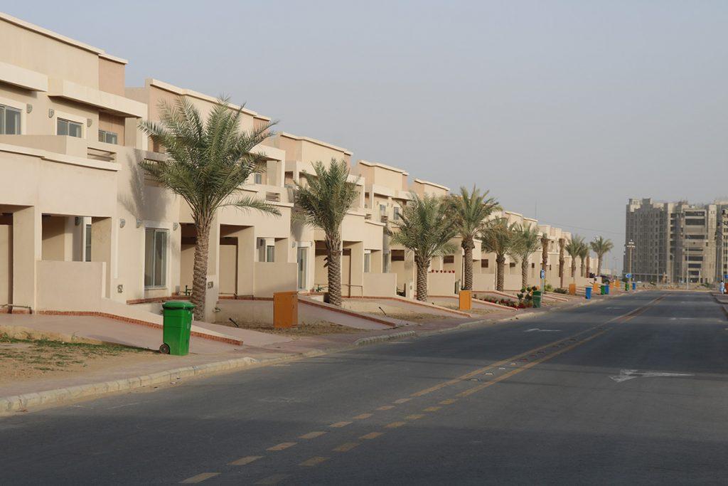 Precinct-10-A Villas Price