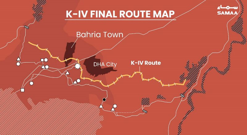 Karachi's K-IV project Will Change Bahria Town Karachi's Water Supply Forever