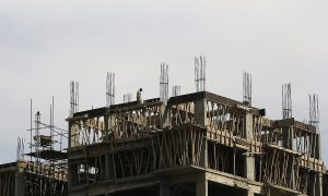 New Policies for construction work in Pakistan
