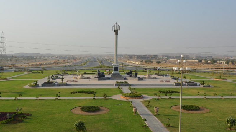 Bahria Town Extends Closure of All Public Areas and Offices Temporarily