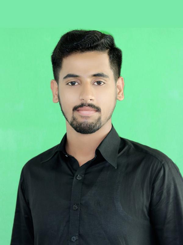 Ashar Shafique