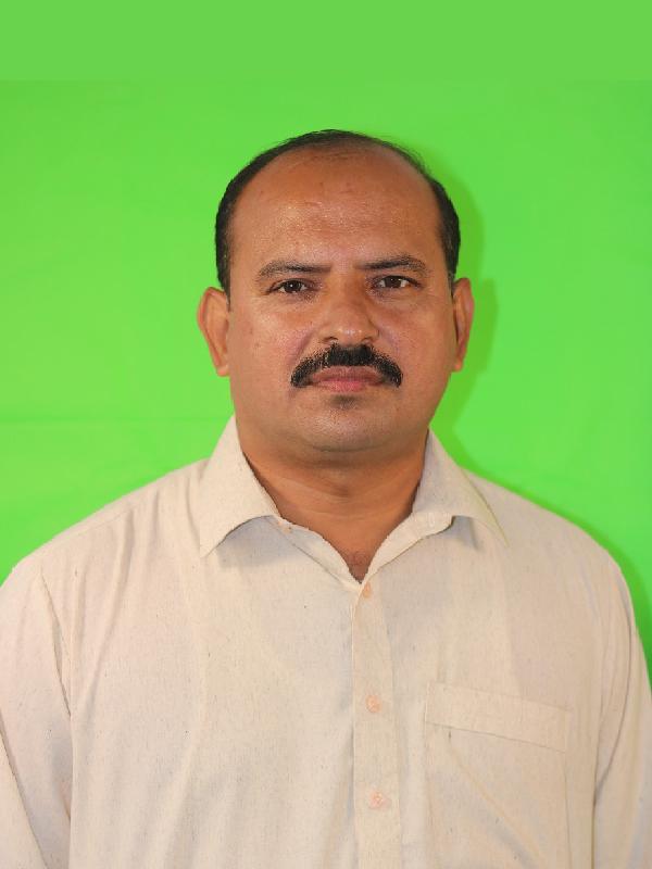 M Rizwan