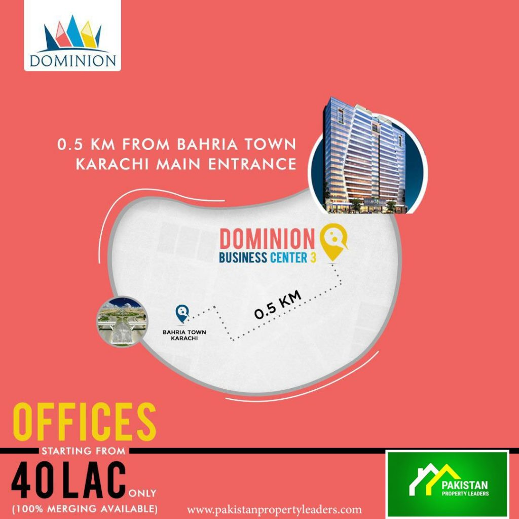 Dominion Business Center 03 Location