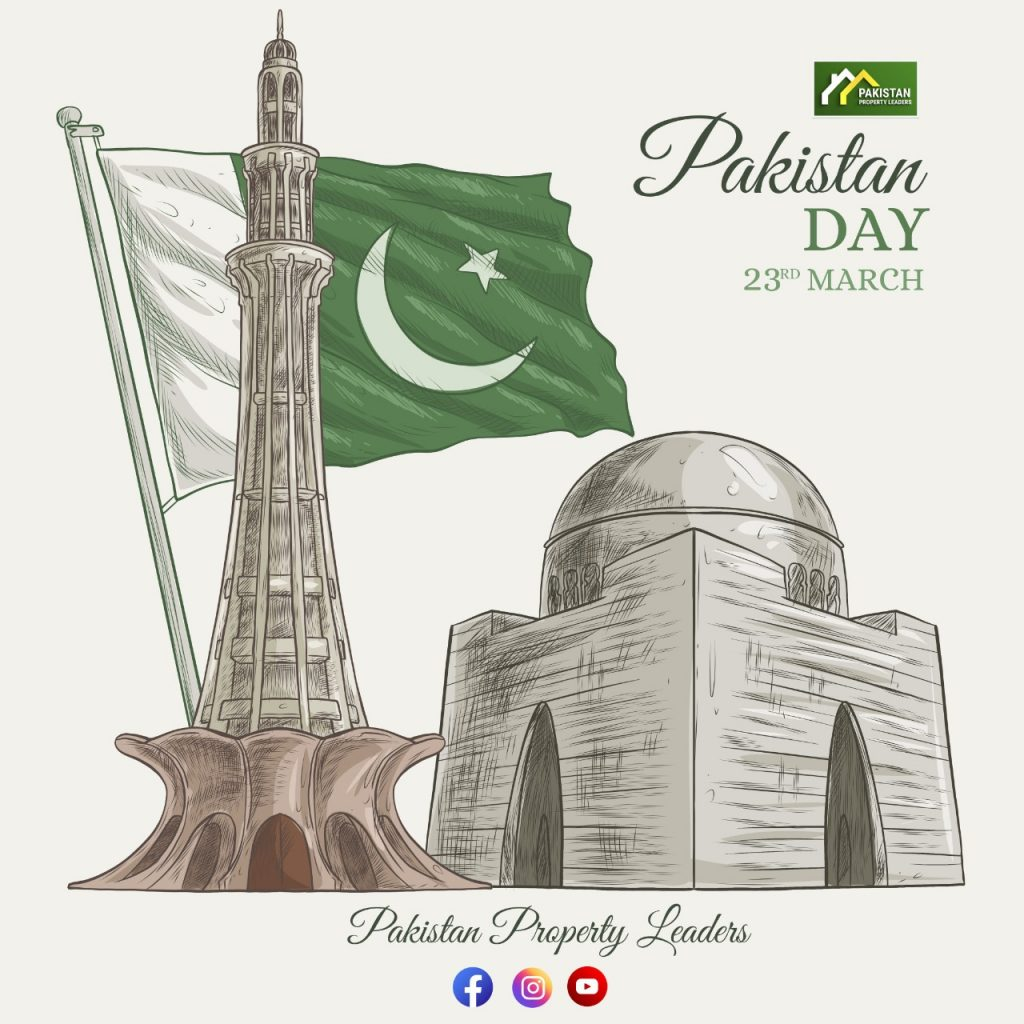 Pakistan Day – 23rd March