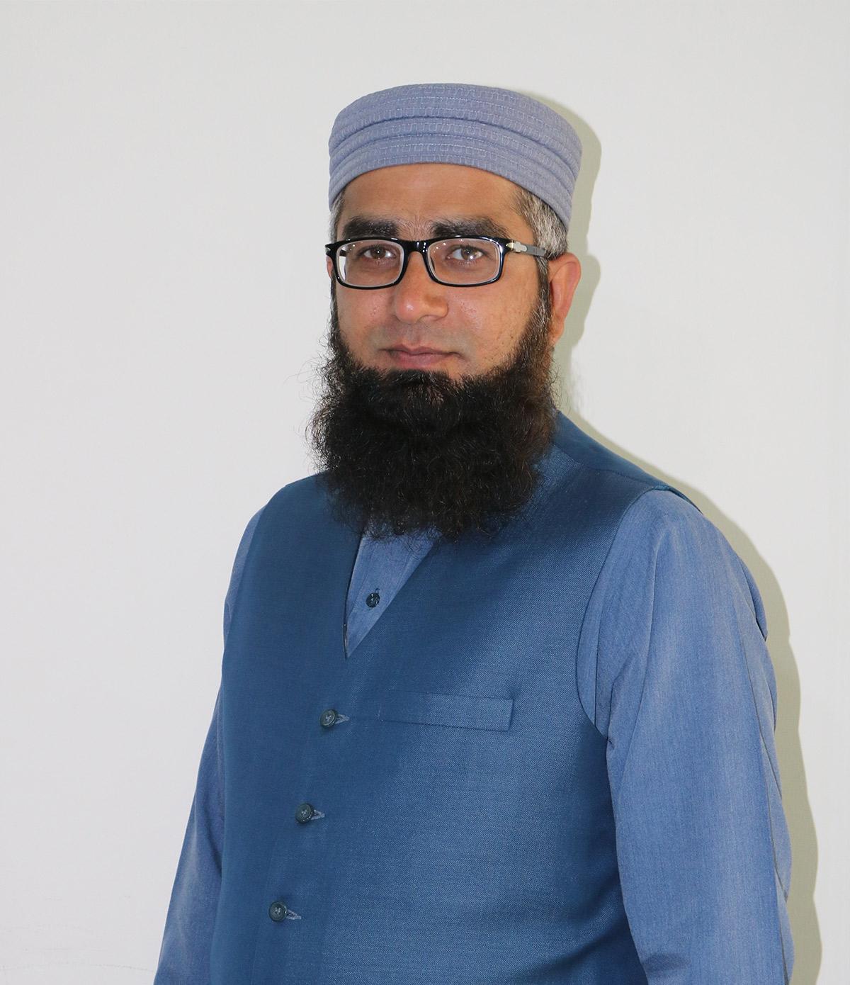 Muhammad Khawar