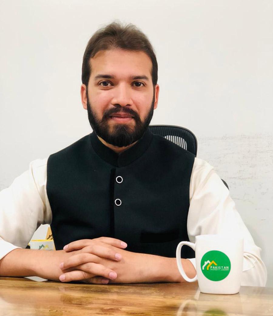 Hafiz Umair Zia