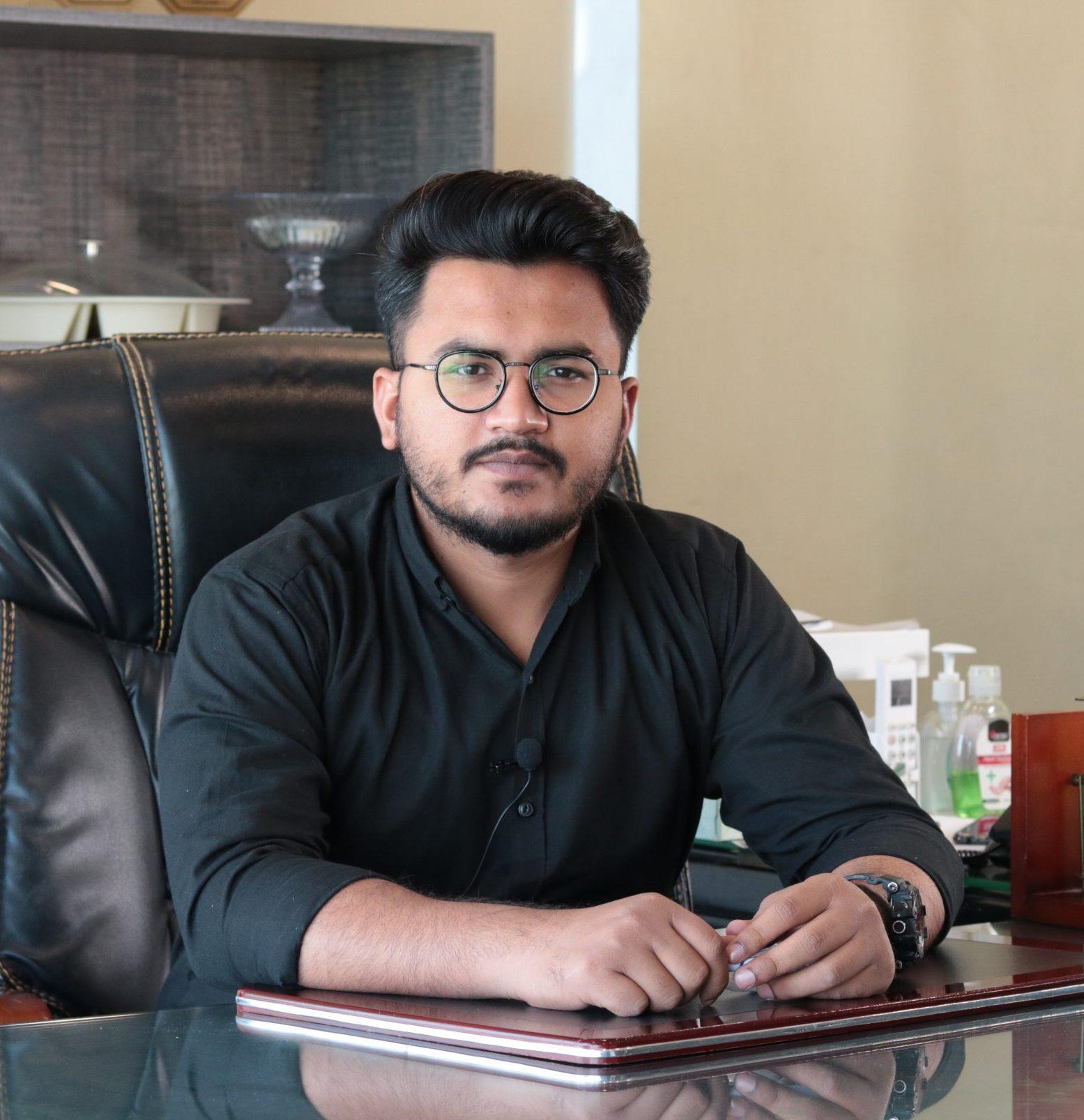 Hafiz Talha Anwar