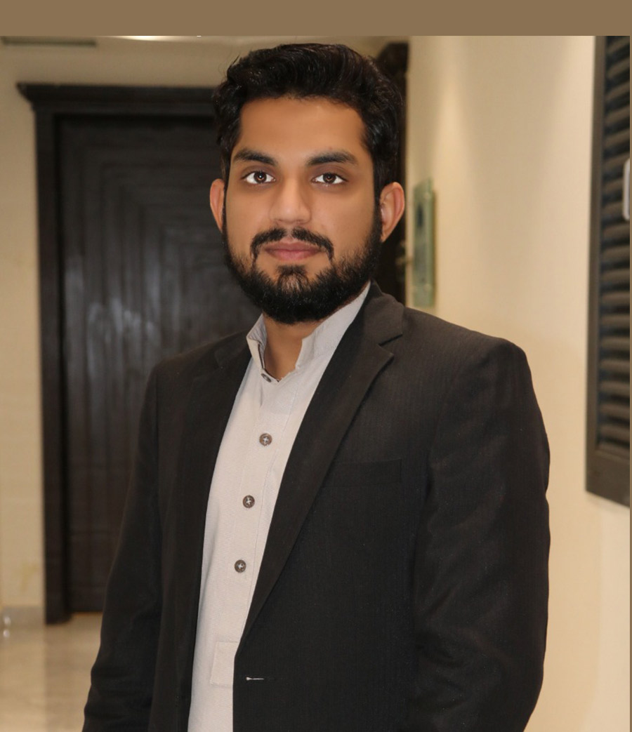 Majid Rasool