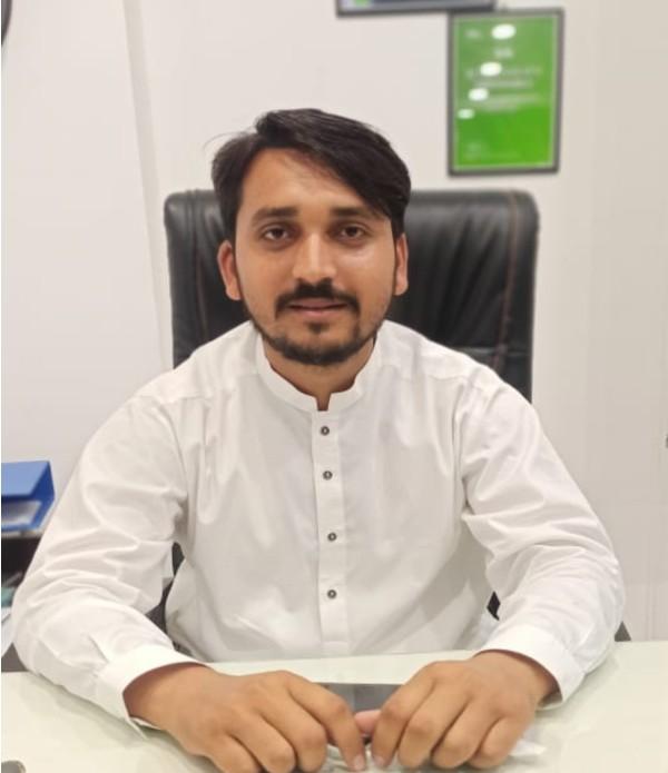 Rana Bilal