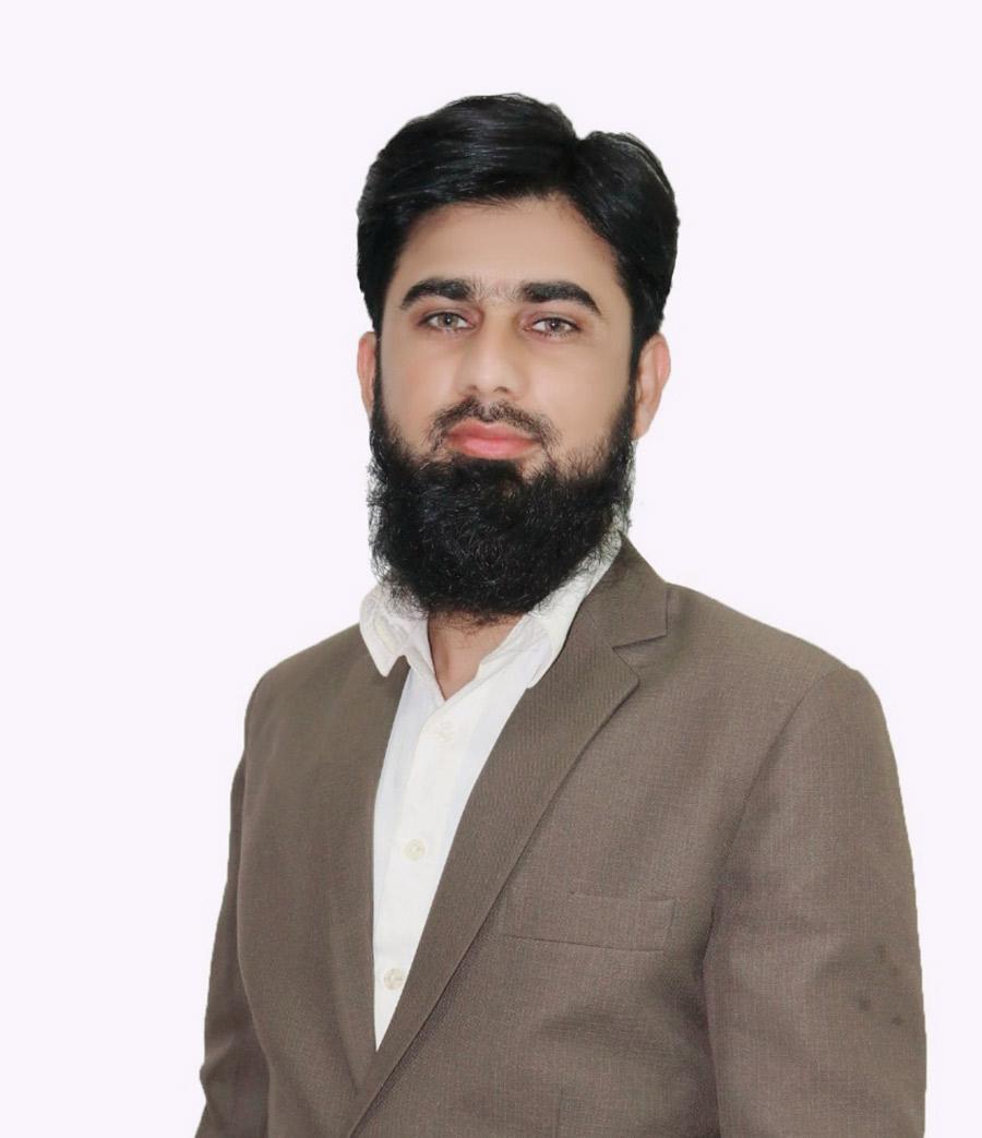 Usman Ghani Bhatti