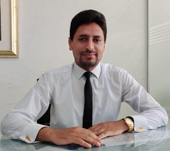 Mehar Iftikhar