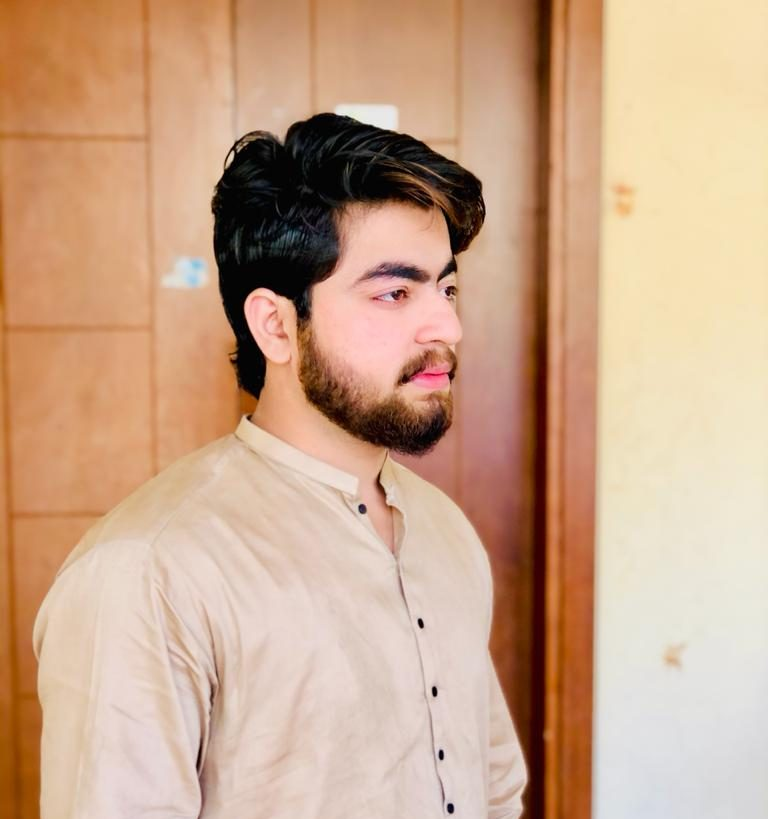Noman Ansari