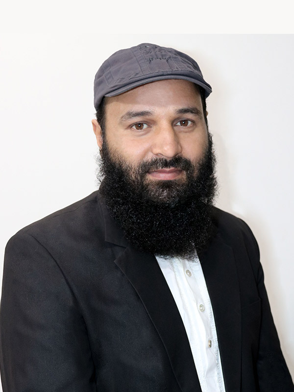 MUHAMMAD IRFAN - Manager