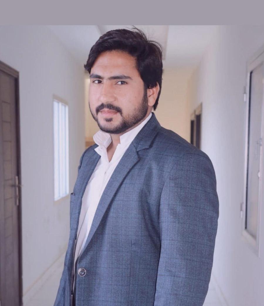 Shahbaz Ali Matyana