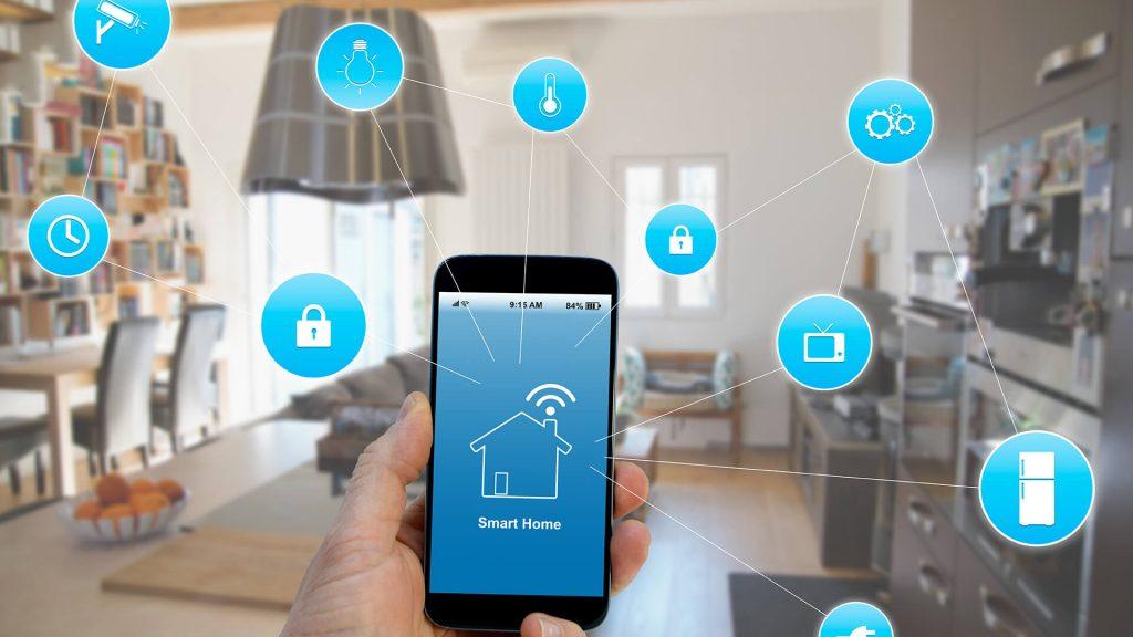 DX Smart Apartments