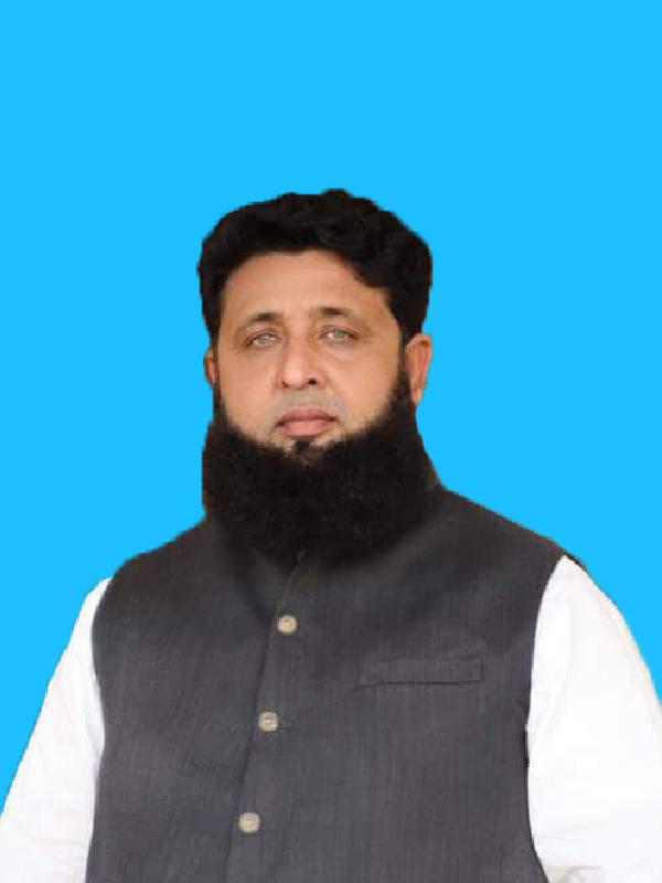 Rana Farooq