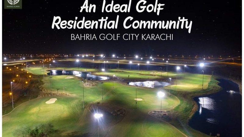 Bahria Golf City